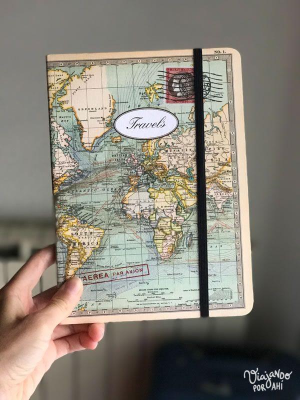 ideas para decorar tu libreta