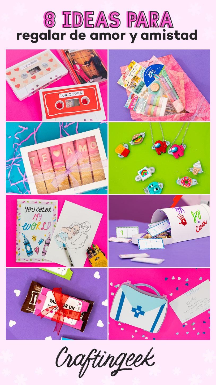 Libro de colorear_Compilación 14 de Febrero