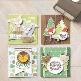 foxy friends examples 3