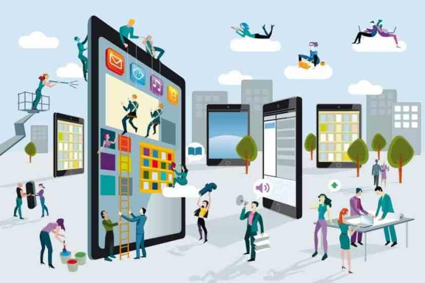 Folosirea datelor in marketing digital