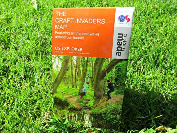 There are plenty of good reasons to teach children to read a map. Navigation, of course, is the primary one. Whether it's being able to move safely around wild spaces, or plan a route across a busy city, map reading skills bring confidence, and opens your eyes to the world around you