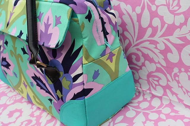 urban handmade bags