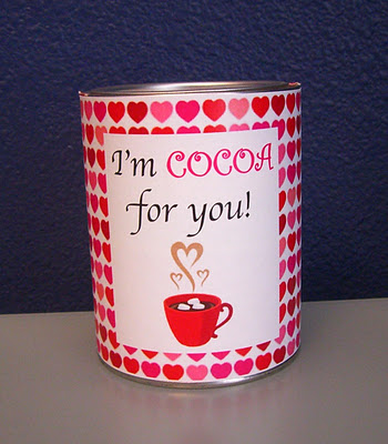 im cocoa for you