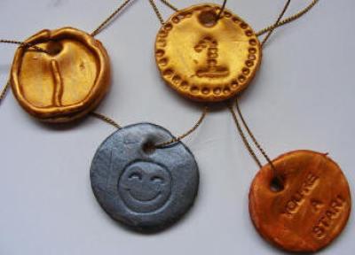 Clay medals olympics
