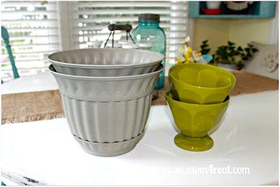 DIY Urn for less