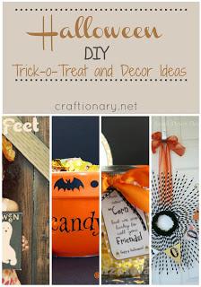 cute halloween diy ideas