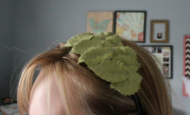leaf-felt-headband