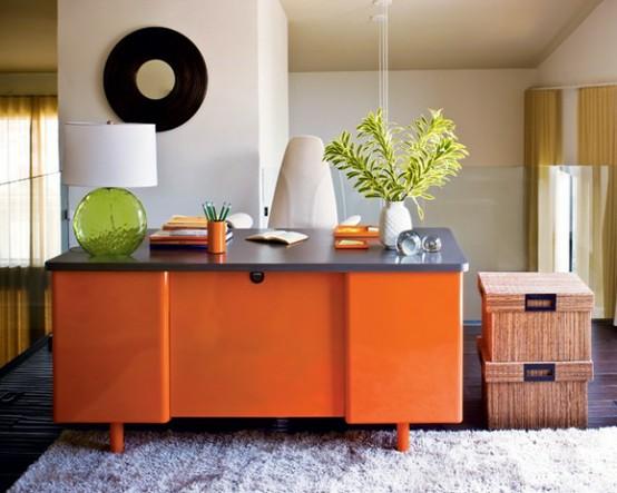 everything-orange-diy-best-ideas