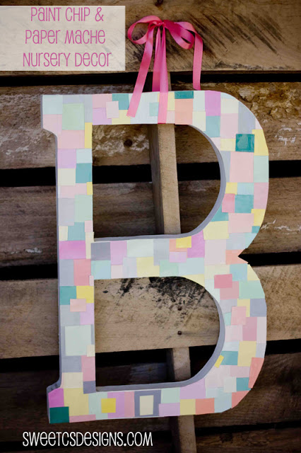 diy-monogrammed-letters