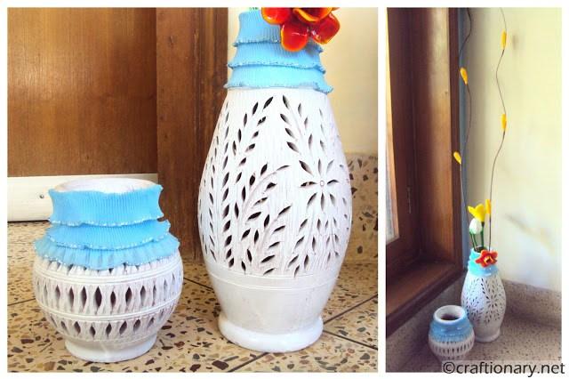 easy clay pots
