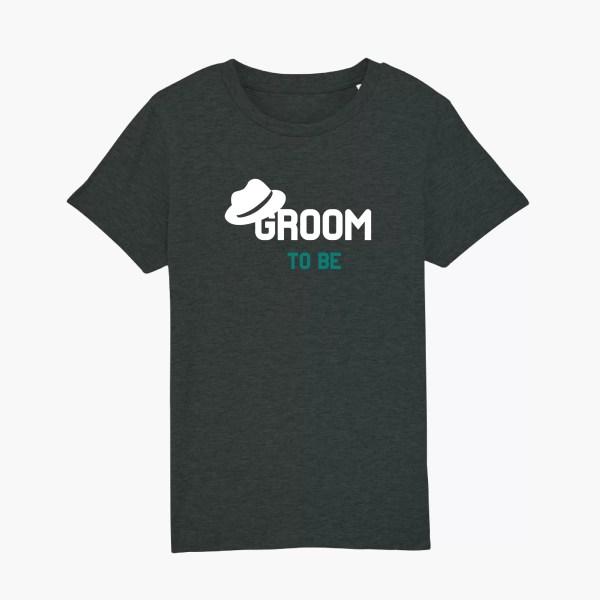 groomToBe t-shirt