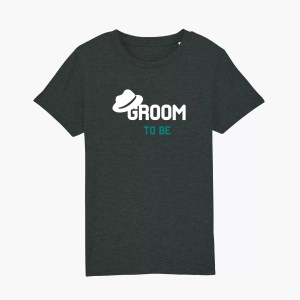 """Tricou bărbați """"Groom to be"""""""