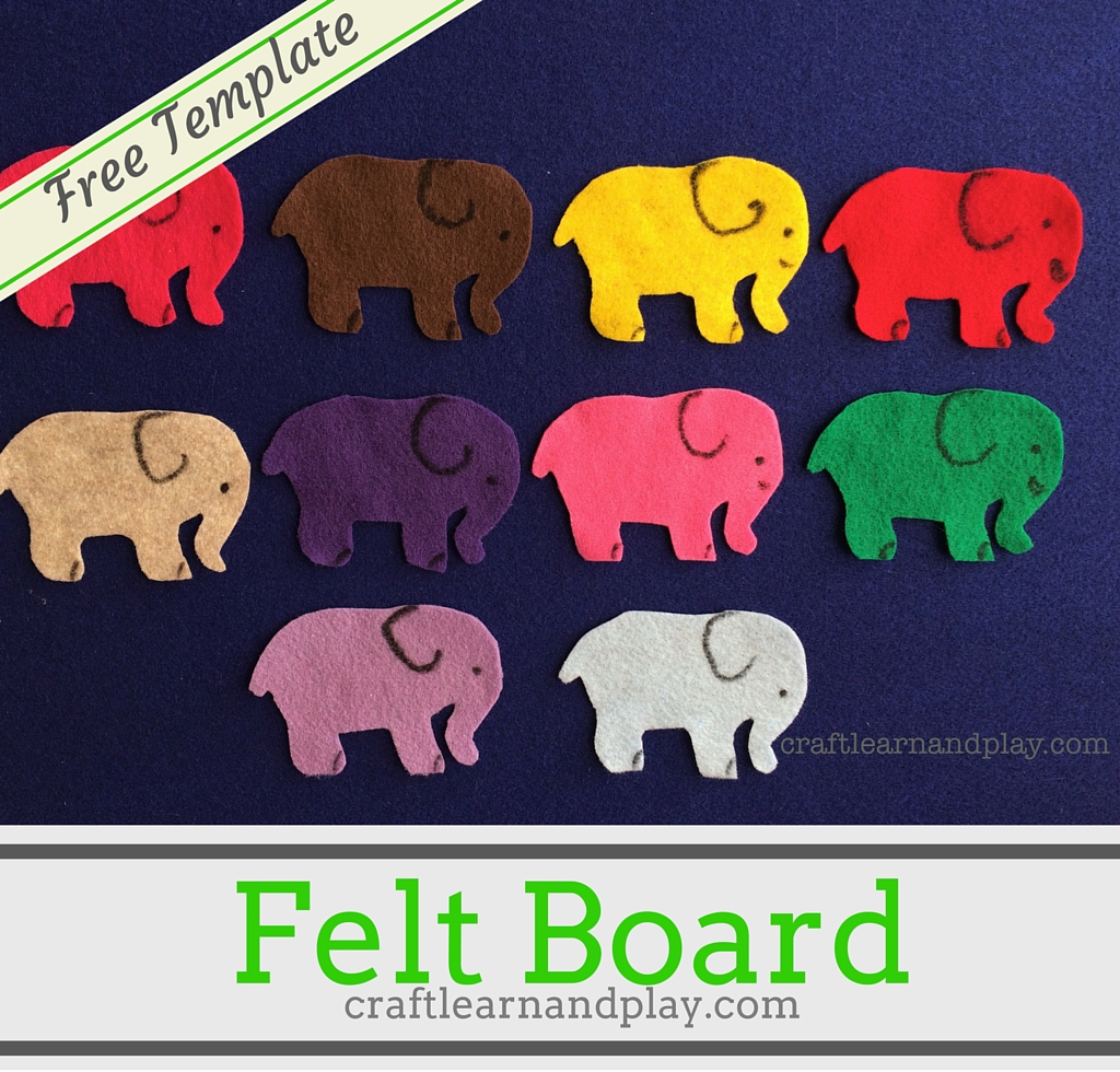 felt-board-stories-one-elephant-went-out-to-play