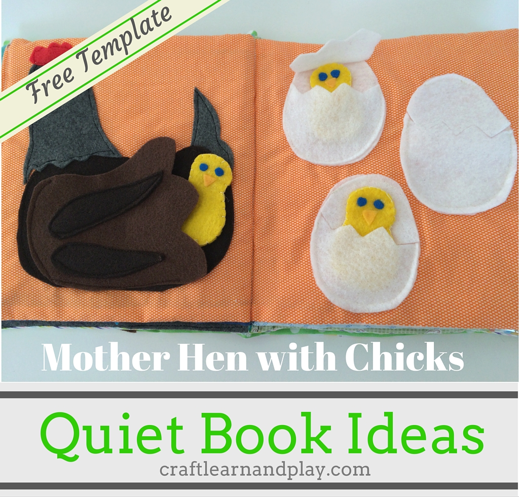quiet-book-ideas-mother-hen-with-chicks