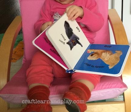 Board Baby Books Animals