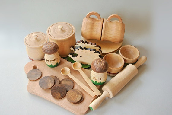 wooden-play-kitchen-set