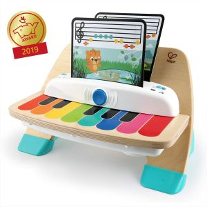 touch piano learning toy