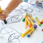 3 Practical Tips For Introducing Crafts To Toddler