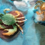 Simple Ocean Activities For Preschoolers: Ocean Small World