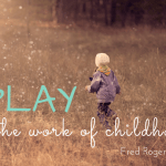 Creative Play In Children: What is it and why is it important