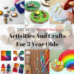 8 The Best Waldorf Inspired Activities And Crafts For 3 Year Olds You Need To Try