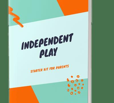 independent play starter kit ebook