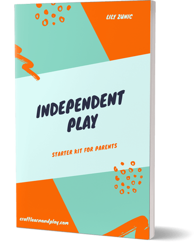 independent play starter kit ebook