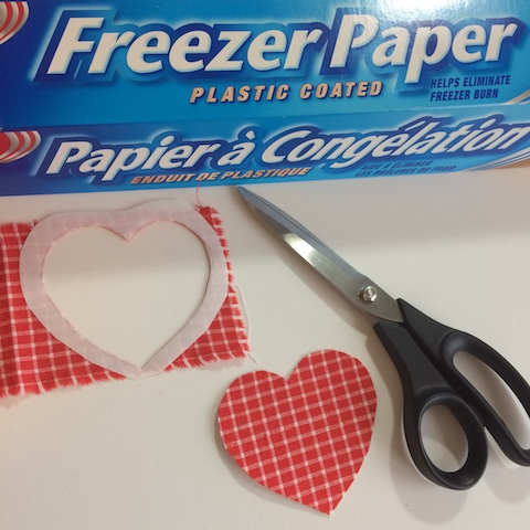 secret of cutting felt- felt crafts