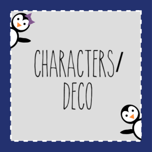 Characters/Deco