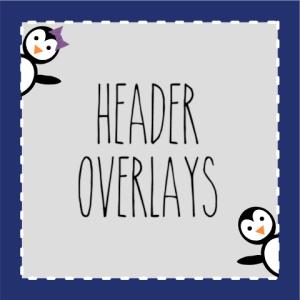 Header Overlays