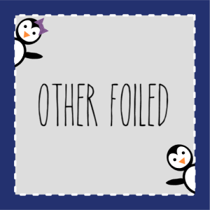 Other Foiled