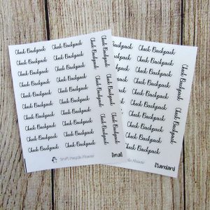 Check Backpack Script Stickers