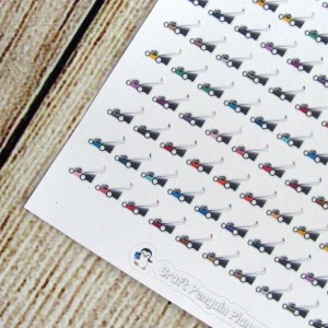 Tiny Lawnmowers