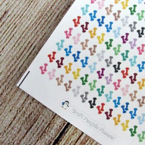 Tiny dumbells