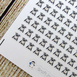 Tiny Headache/Migraine Waddles