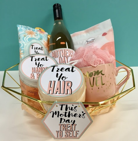 Cricut Mother's Day Gifts