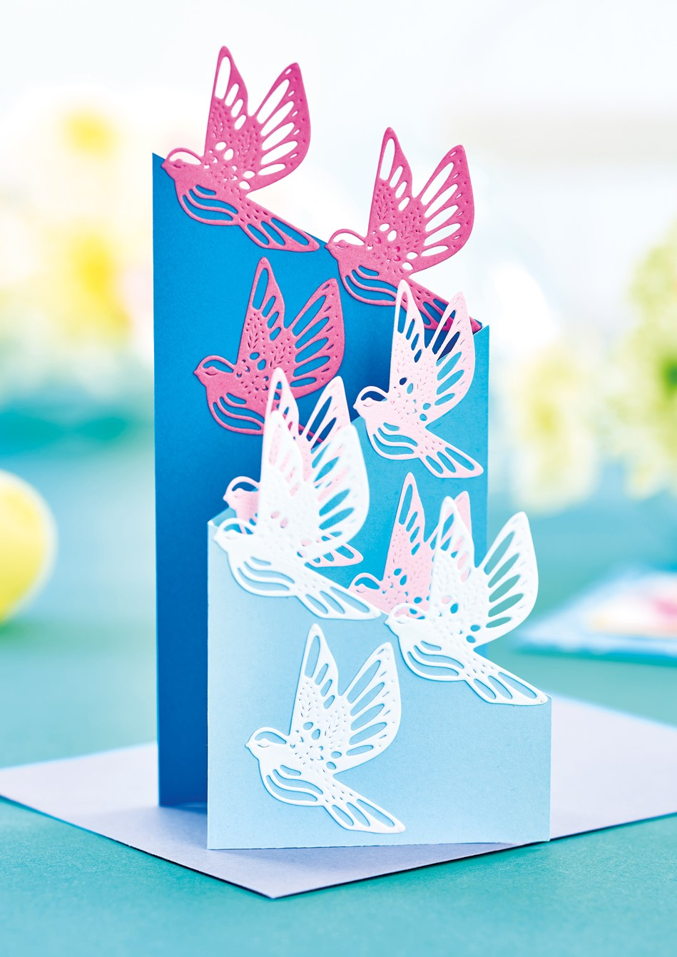 3 Designs of Cute Crafts Using Paper Bags Flipboard Crafts To Make With Old Paper Bags