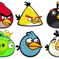 Angry Bird Paper Plate Craft Angry Birds Paper Plates A Fun Craft For Kids To Make Family