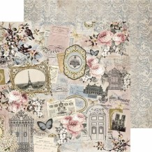 Crafts With Scrapbook Paper Cards And Scrapbooking Paper 305 X 305 Cm Hob Crafts24eu English