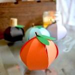 Creative Ideas For Pumpkin Paper Crafts Design Fall Pumpkin Crafts On Good Day Columbus On 102917 Studio 614