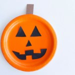 Creative Ideas For Pumpkin Paper Crafts Design Pumpkin Paper Plate Kids Craft Fun365