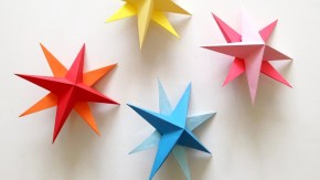 Easy Construction Paper Crafts Easy Construction Paper Crafts For Christmas 12 Diy Decorations