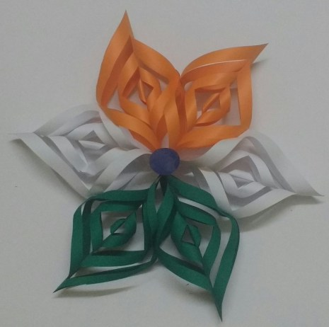 Easy Paper Craft Ideas For Kids 13 Fun Republic Day Activities And Crafts For Kids Sharing Our