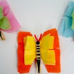 Easy Paper Craft Ideas For Kids Easy Tissue Paper Crafts For Kids Find Craft Ideas