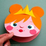 Easy Paper Craft Ideas For Kids Kids Crafts Construction Paper Best Cool Craft Ideas