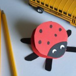 Easy Paper Craft Ideas For Kids Paper Crafts For Kids Papercraft