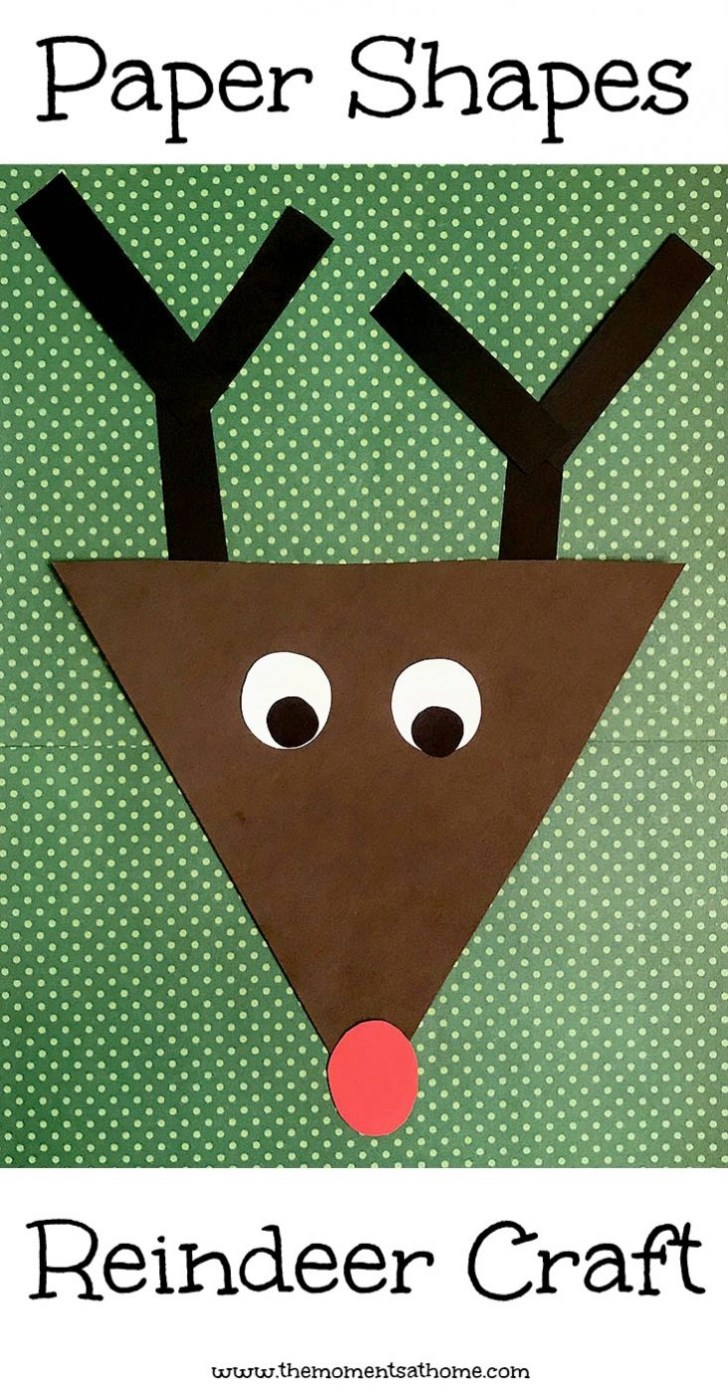 34+ Amazing Photo of Fun Crafts To Do With Construction Paper
