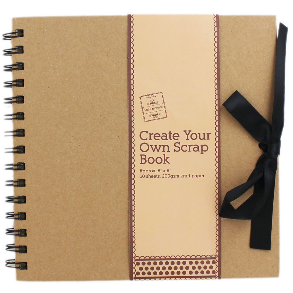 Handmade Paper Craft Gifts You can Make Right Now Create Your Own Scrapbook Wedding Cards Crafts Gifts Photo