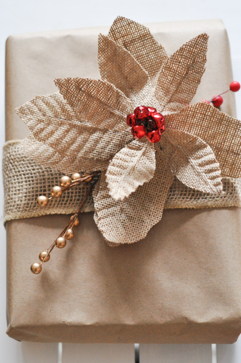 Handmade Paper Craft Gifts You can Make Right Now Gift Wrapping Ideas 6 Ways To Use Kraft Paper