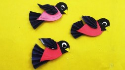 Kids Paper Crafts Paper Crafts For Kids Origami 3d Gifts